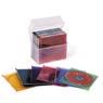Стойки, коробки для CD/DVD-дисков