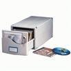 Бокс РО для 30 CD MB-30SL с замком