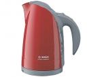Чайник Bosch TWK 6004 N 1.7л 2400Вт крас.