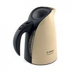 Чайник Bosch TWK 6007 V/N 1.7л 2400Вт беж.