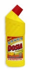 DOSIA Bleach жидкость д/туалета 750мл уп/16