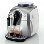 Кофемашина Philips Saeco HD 8745/09 серебро