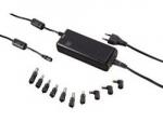 Адаптер для ноутбука сетевой HAMA H-54100 90Вт, 12-24В.
