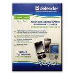 Набор для защиты экранов Defender 6+1