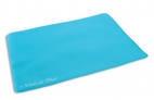 Коврик д/мыши Notebook Microfiber DF,синий,300x225x1,2мм