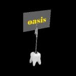 Держатель для документов «Зуб»