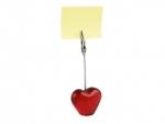 Держатель для документов «Сердце»