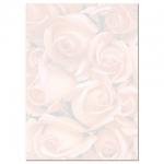 «Ковер из роз» (А4, 90г/м², 20 листов в пачке)