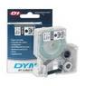 DYMO LM150,LP350 12ммх7м,чер/проз пласт S0720500 D1