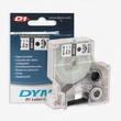 DYMO LM150,LP350 9ммх7м,чер/проз пласт S0720670 D1
