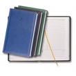 Ежедневник Attache «Вива» (А5, кожзам, синий)