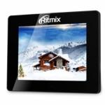 Фоторамка цифровая Ritmix RDF-802 8 8Mb MPEG4