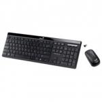 Клавиатура Genius SlimStar i815 Black USB