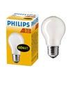 Philips стандартная/матовая 60W E27 FR/A55 (10/120)