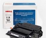 Тонер-карт. Pro Mega print 11X Q6511X (чёрный)
