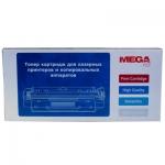 Тонер-карт. Pro Mega print 12A Q2612A (чёрный)