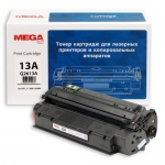 Тонер-карт. Pro Mega print 13A Q2613A (чёрный)