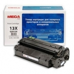 Тонер-карт. Pro Mega print 13X Q2613X (чёрный)