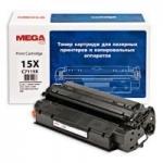 Тонер-карт. Pro Mega print 15X C7115X (чёрный)