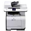 HP Color LaserJet CM2320nf принт-скан-копир-факс, до20стр/ми