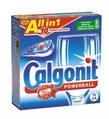 CALGONIT Tabs All in 1 таблетки д/ПММ 14шт./уп.