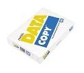 Бумага DATA COPY (А4,80г,ярк.97% ISO,Швеция) 500л/пач.