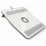 Подставка для ноутбука Microsoft Notebook Cooling Base White (Z3C-00002)