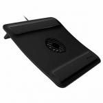 Подставка для ноутбука Microsoft Notebook Cooling Base Black