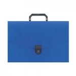 пластиковый ATTACHE A4 30мм синий