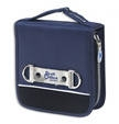 Портмоне РО для 24 CD MT-24E синий