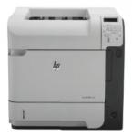 Принтер лазерный HP Laserjet Enterprise 600 M601n