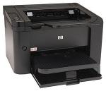 Принтер лазерный HP Laserjet Pro P1606dn CE749A