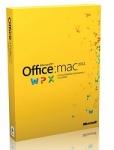 Microsoft Office Mac 2011 для дома и учебы(1ПК)GZA-00145
