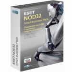 Антивирус ESET NOD32 Антивирус Small Business Pack на 5 компьютеров