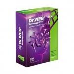 Программное обеспечение Dr.Web Pro(2ПК/1г) BHW-A-12M-2-A3