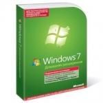 Microsoft Windows 7 Домашняя расширенная