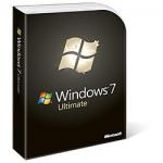 Microsoft Windows 7 Максимальная