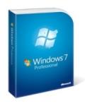 Microsoft Windows 7 Профессиональная