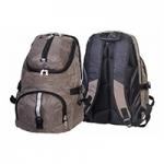 Рюкзак дорожный Attache 195-329 зеленый