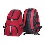 Рюкзак дорожный Attache 195-149 красный