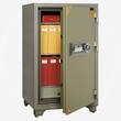 TOPAZ BS-D1200 огнестой.700х1200х645 260кг код+ключ