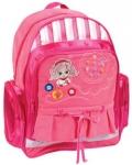 Рюкзак школьный  30*41см Pinky EaSTar