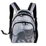рюкзак молодежный RD 217-2(серый)