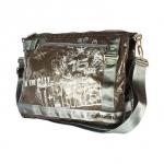Mолодежная сумка ММ 240-4(мох)