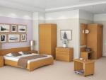 """Мебель для гостиниц """"Спутник-1"""""""
