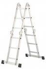 Стремянка-лестница-платформа hmax =447 см Hailo