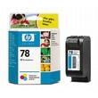 HP C6578D для DJ970Cxi цвет.
