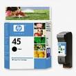 HP 51645A для HP DJ 850C/1600C черн.