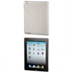 Чехол HAMA Stripes для iPad2 белый