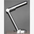 cветильник GLOBO READ(9Вт)серебр.люмин.подст.58111